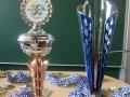 die begehrten Pokale
